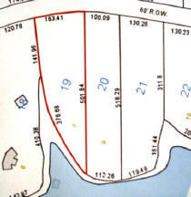 Lake lot on beautiful Lake Wedowee. Call Wayne at 256-357-2050 or 678-361-5362 or Tammy at 256-563-02566.