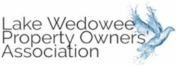 Lake Wedowee Property Owners Association, sponsored by Lake Wedowee Real Estate