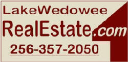 Lake Wedowee Real Estate, on the web at www.lakewedoweerealestate.com - Your Wedowee Lake and Lands Specialist, providing the Lake Wedowee Gateway by the Lake Wedowee Leaders!