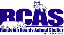Become a Friend of the Randolph County Animal Shelter