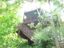 LH648 � NEW LISTING! Lakefront with Acreage - Call Tammy Sanders, Lake Wedowee Real Estate, www.sellingwedowee.com